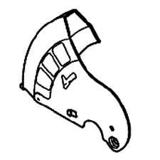 Buy Hitachi CC14SF 14 Inch Portable Chop Replacement Tool