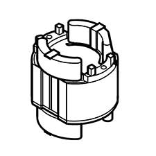 Buy Hitachi SV13YB Random Orbit with Cloth Dust Bag