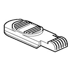 Buy Makita 3706 Drywall Cutout Tool Replacement Tool Parts