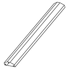 Buy Porter Cable 42690 Type-2 Router Edge Guide for 690
