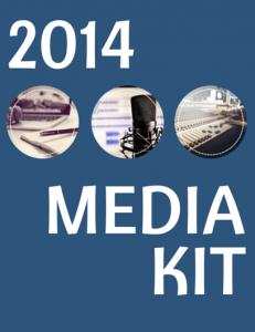 MEDIA Kit Cover