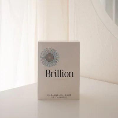 【1包で1兆個の乳酸菌】ブリオン PARAFUSE.