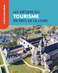 Les métiers du tourisme en Pays de la Loire