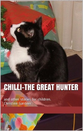 chilli-great hunter