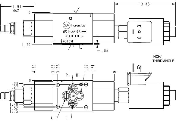 315 Solenoid Valve Wiring Schematic. . Wiring Diagram