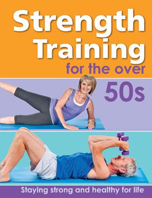 Strength Training for the over 50s   Female.com.au