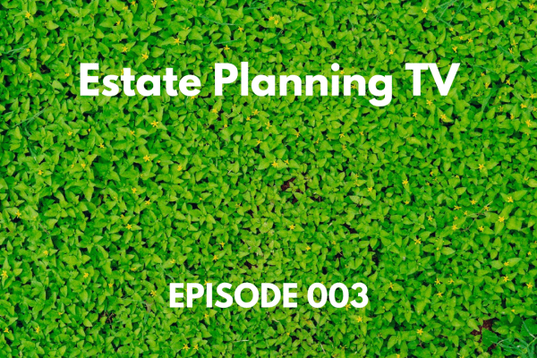 Seattle estate planning lawyer