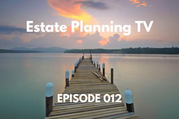 Bellevue estate planning lawye