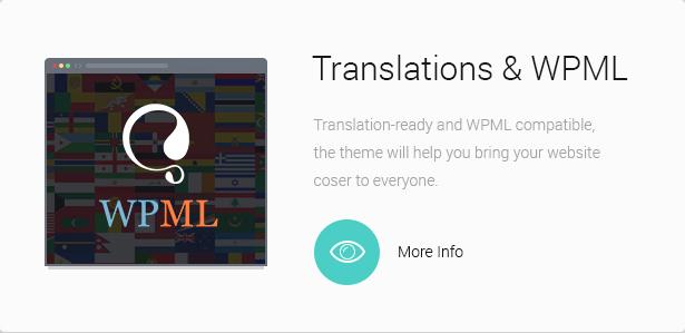 Translations Wpml