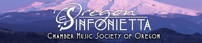 Oregon Sinfonietta