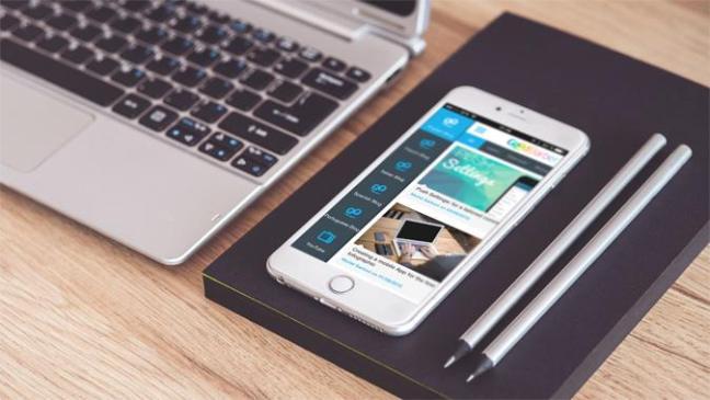 Resultado de imagem para Como Trabalhar em Casa Desenvolvendo Template de Apps Mobile