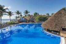 Ocean Coral & Turquesa Hotel In Riviera Maya H10 Hotels