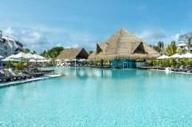 Ocean Paradise Riviera Cancun
