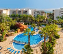 Hotel Princess Salou Costa Dorada