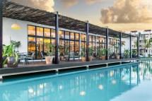 Ocean Riviera Paradise Restaurants And Bars