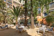 H10 Casa Mimosa Restaurants And Bars Hotels