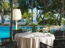H10 Punta Negra Boutique Hotel Restaurants And Bars