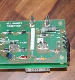 todd ps 250 old units 1986  [ 3456 x 2304 Pixel ]