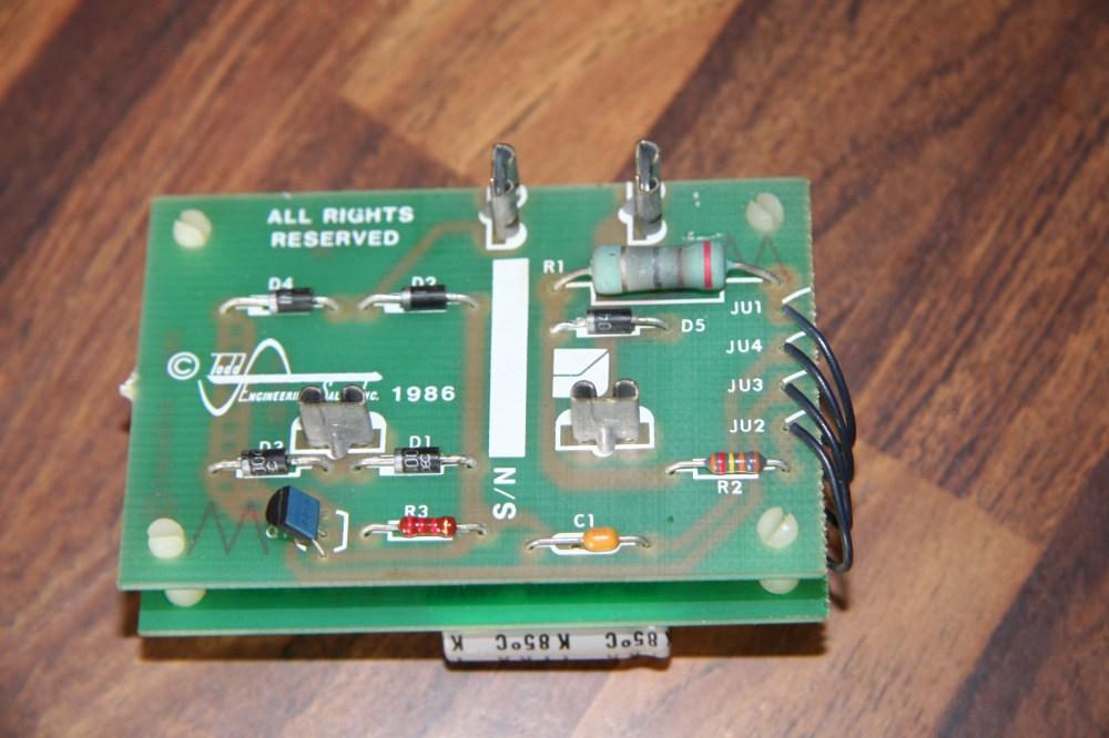 medium resolution of todd ps 250 old units 1986