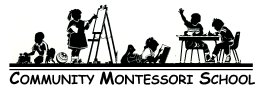 Community Montessori School Reston, VA