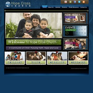 wordpress-church-theme