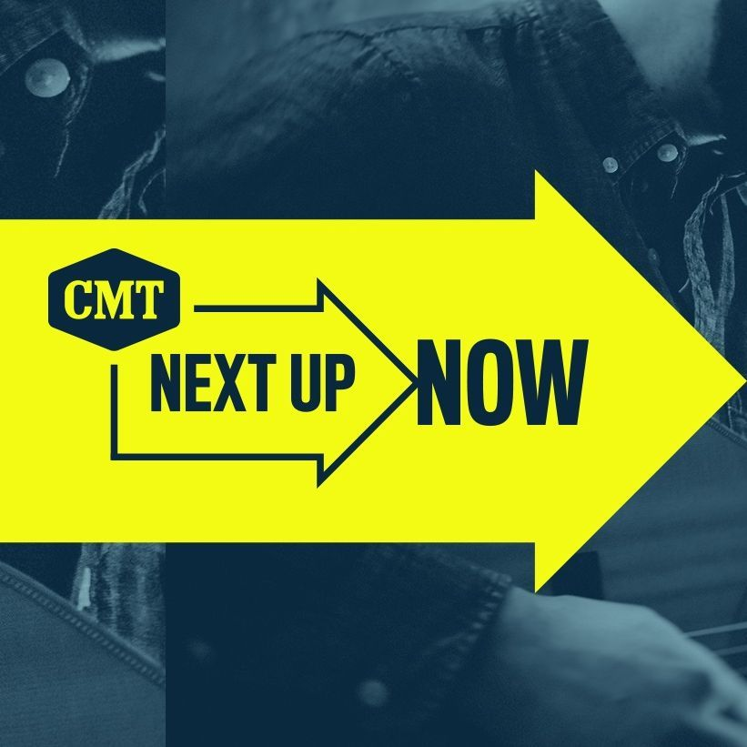 cmt next up now