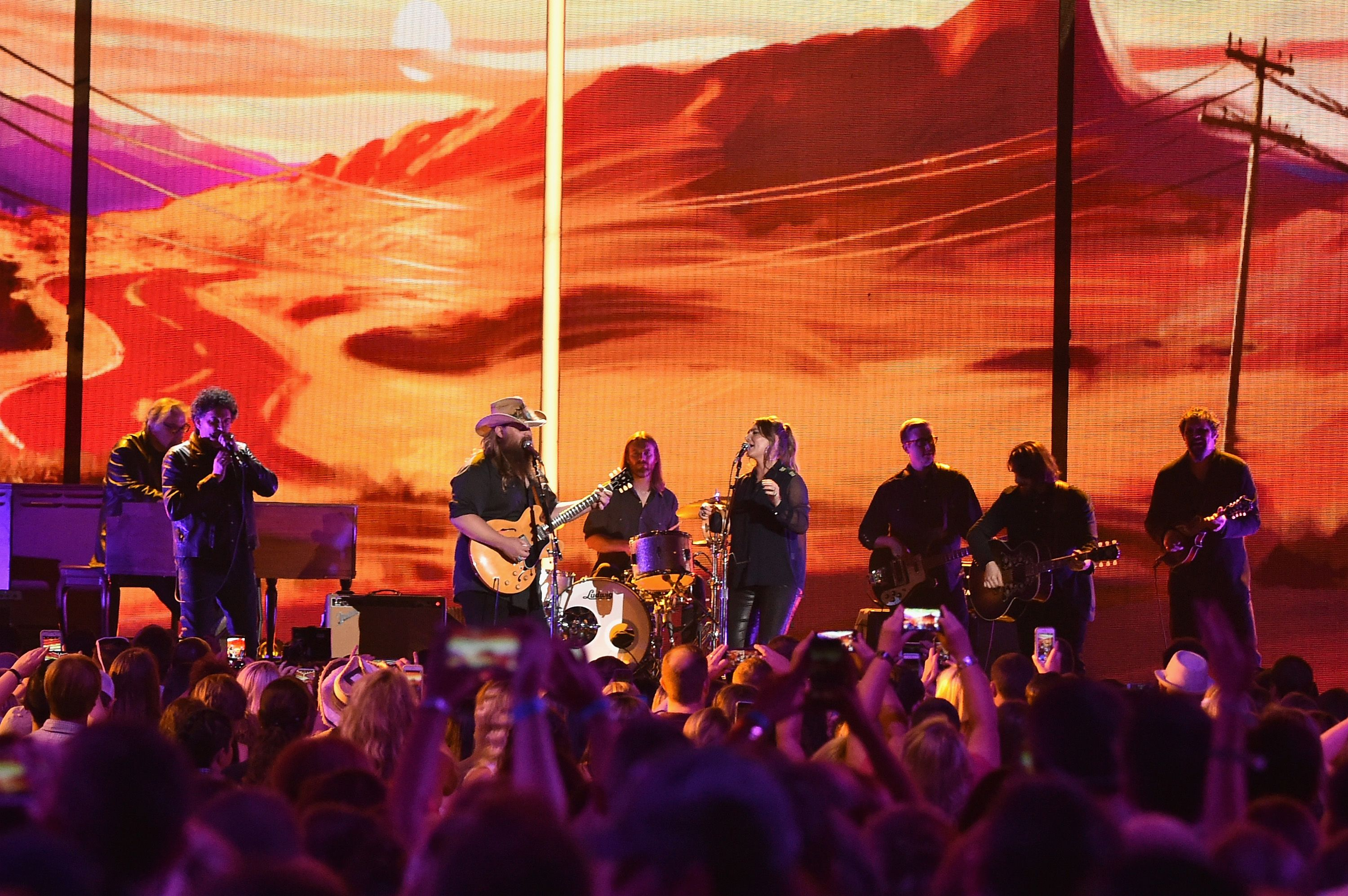 The Performances That Rocked the 2016 CMT Music Awards  CMT