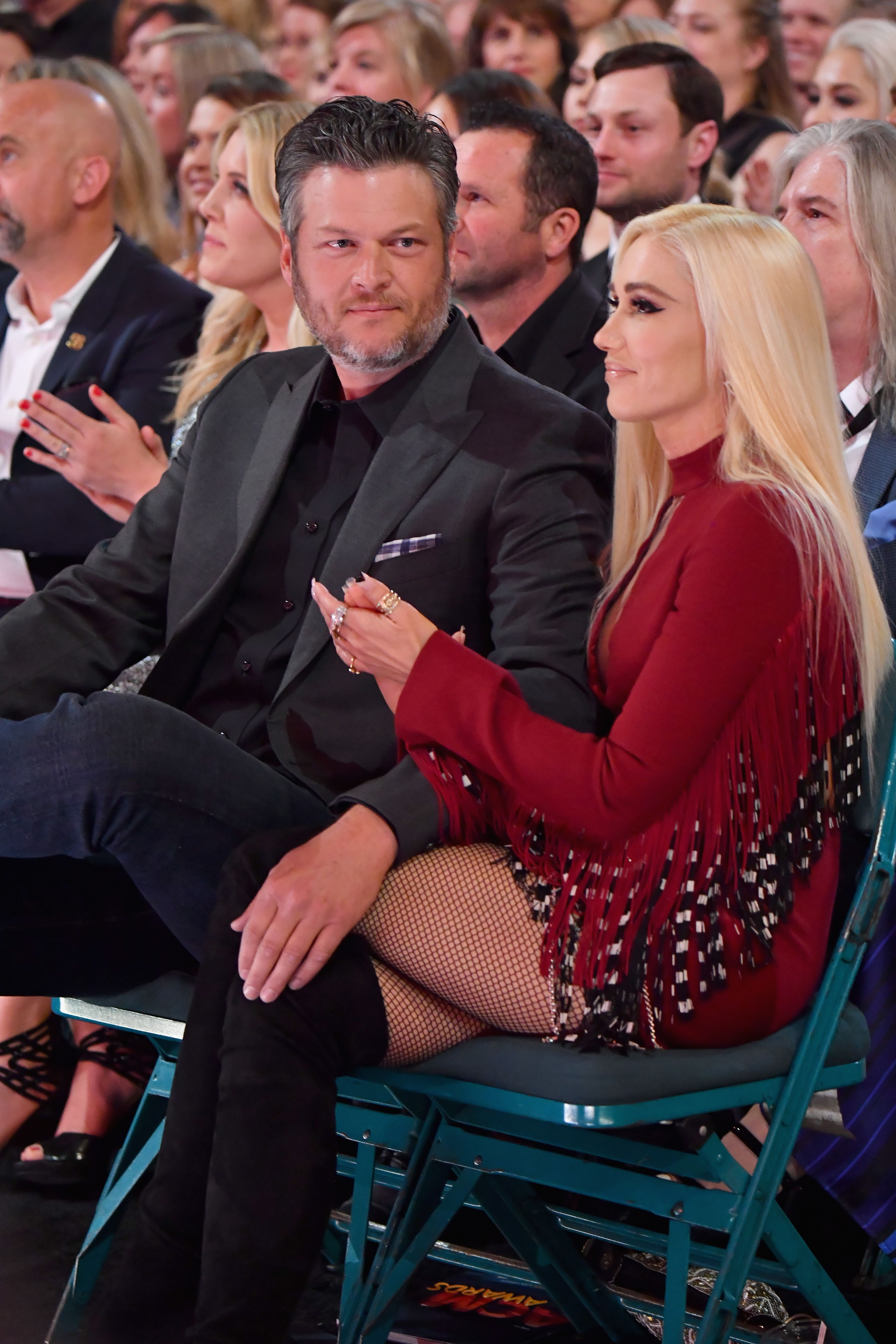 ACM Awards Favorite Behind the Scenes Moments PHOTOS  CMT