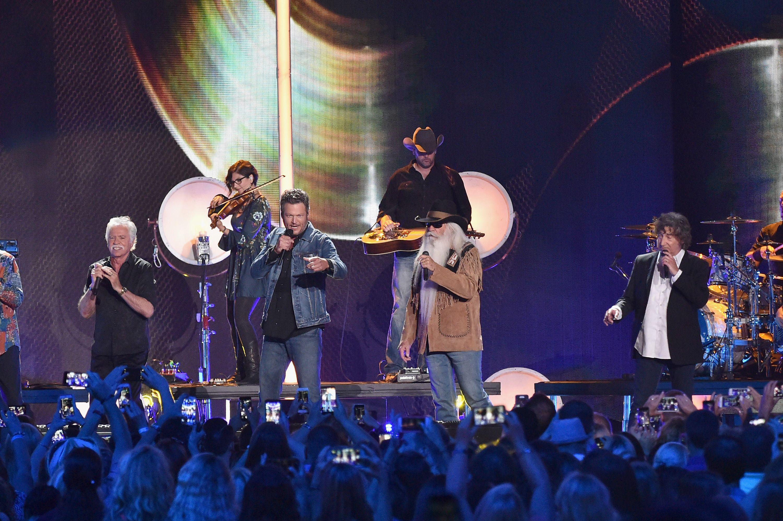 PHOTOS AllStar CMT Music Awards Collabs Revisited  CMT