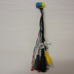 Jensen Vm9212n Wiring Diagram Xbox 360 Controller Circuit Board Vm9726bt Wire Harness 28 Images