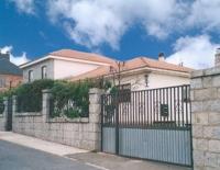 Ávila – «Santa Teresa»