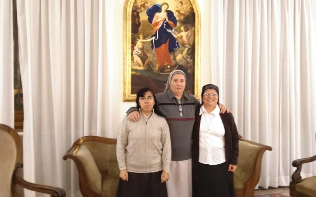 """Misa del Papa en """"Santa Marta"""" – 17 de enero de 2019"""