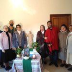 Encuentro en Roma del Equipo General de Espiritualidad Palautiana