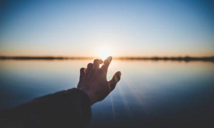 IV DOMINGO DEL TPO. ORDINARIO: CONFÍA EN EL PODER DE JESÚS