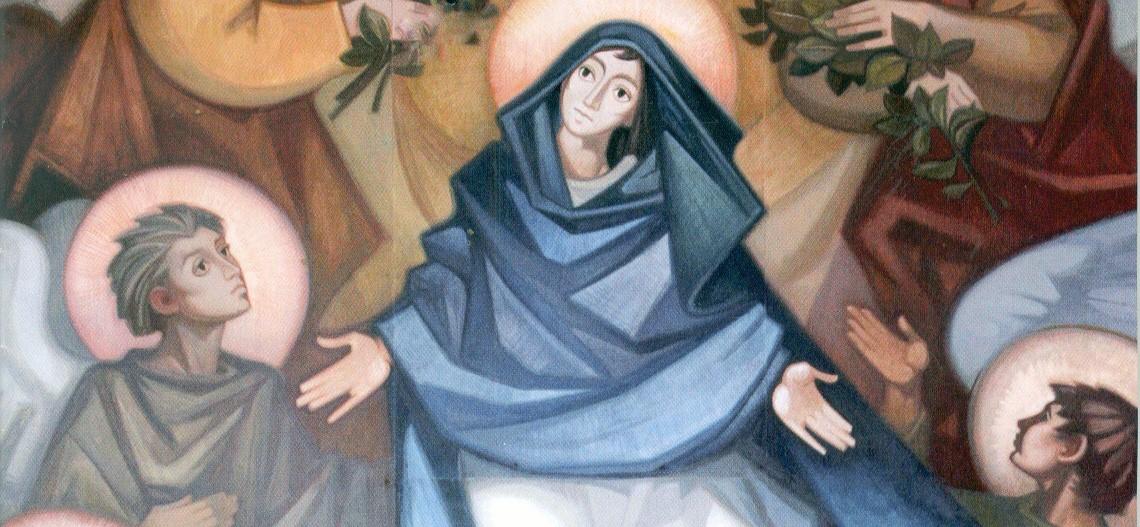 XX DOMINGO: SOLEMNIDAD DE LA ASUNCIÓN DE LA VIRGEN MARÍA