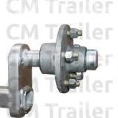 Boat Trailer Wiring Diagram 5 Pin Din Plug Drop Axle Plates | Cm Parts New Zealand & Accessories Lights ...