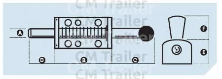 wiring diagrams for trailers lg tv circuit diagram pdf spring bolts | cm trailer parts new zealand & accessories lights, boat ...