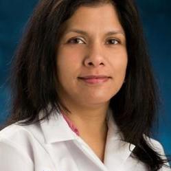 Dr. Sindhu Ramchandren