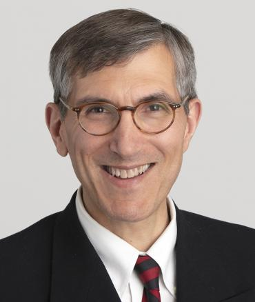 Dr. Peter Marks