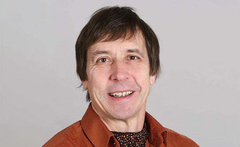 Dr. Rudolf Martini