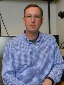 Dr. Chris Lorson