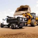 Db Steel Dump Body Cm Truck Beds