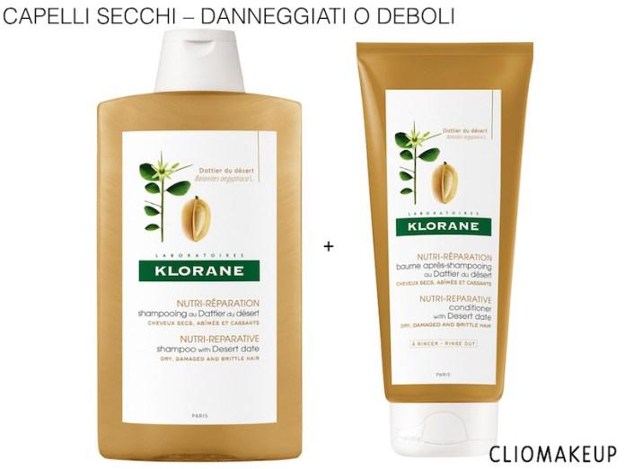 ClioMakeUp-Klorane-shampoo-balsamo-crema-spray-capelli-secchi-dattero-routine-tabelle-schemi.001