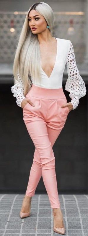 ClioMakeUp-millennial-pink-rosa-primavera-2017-abbinamenti-outfit-sfilate-look-accessori-15