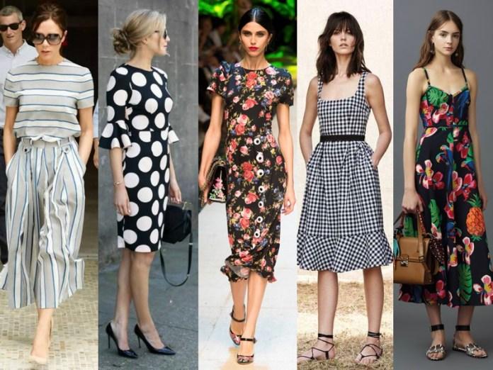 ClioMakeUp-fantasie-primavera-estate-2017-moda-stampe-frutta-fiori-righe-pois-fenicotteri-tropicale-2