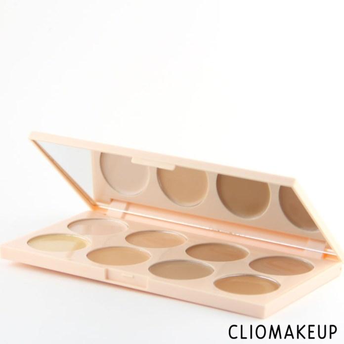 cliomakeup-recensione-pro-hd-camouflage-conceal-palette-makeuprevolution-2