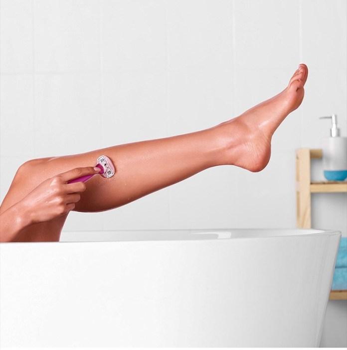 ClioMakeUp-migliori-rasoi-donna-depilazione-lametta-13