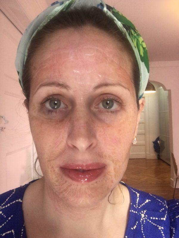 ClioMakeUp-flop-mese-settembre-2017-prodotti-recensione-opinioni-maschera