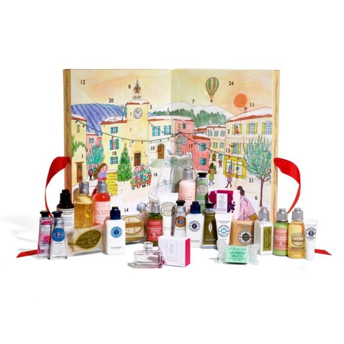 cliomakeup-calendari-avvento-beauty-2-occitane-classico