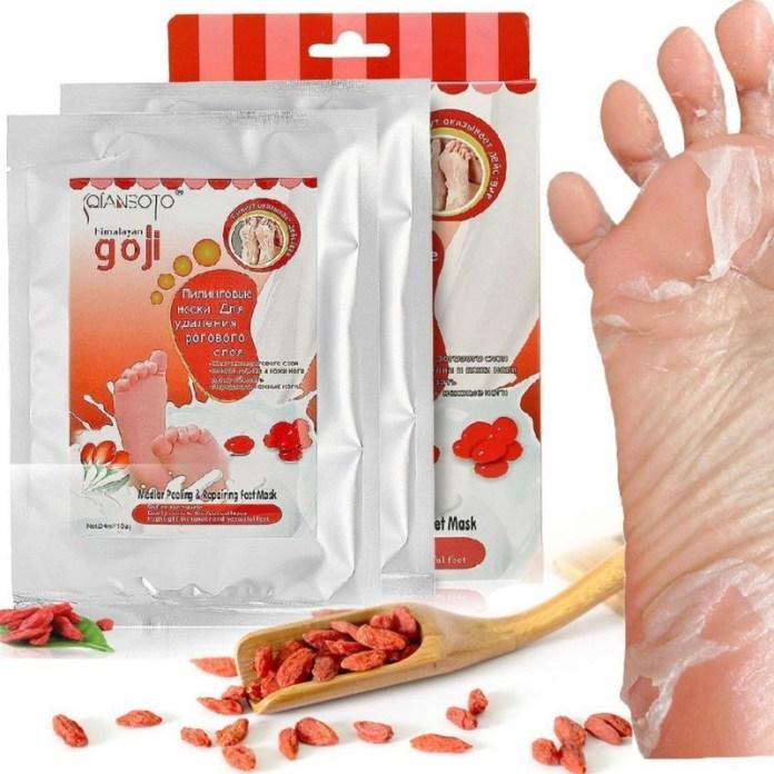 cliomakeup-calzino-peeling-piedi-3-bacche-di-goji